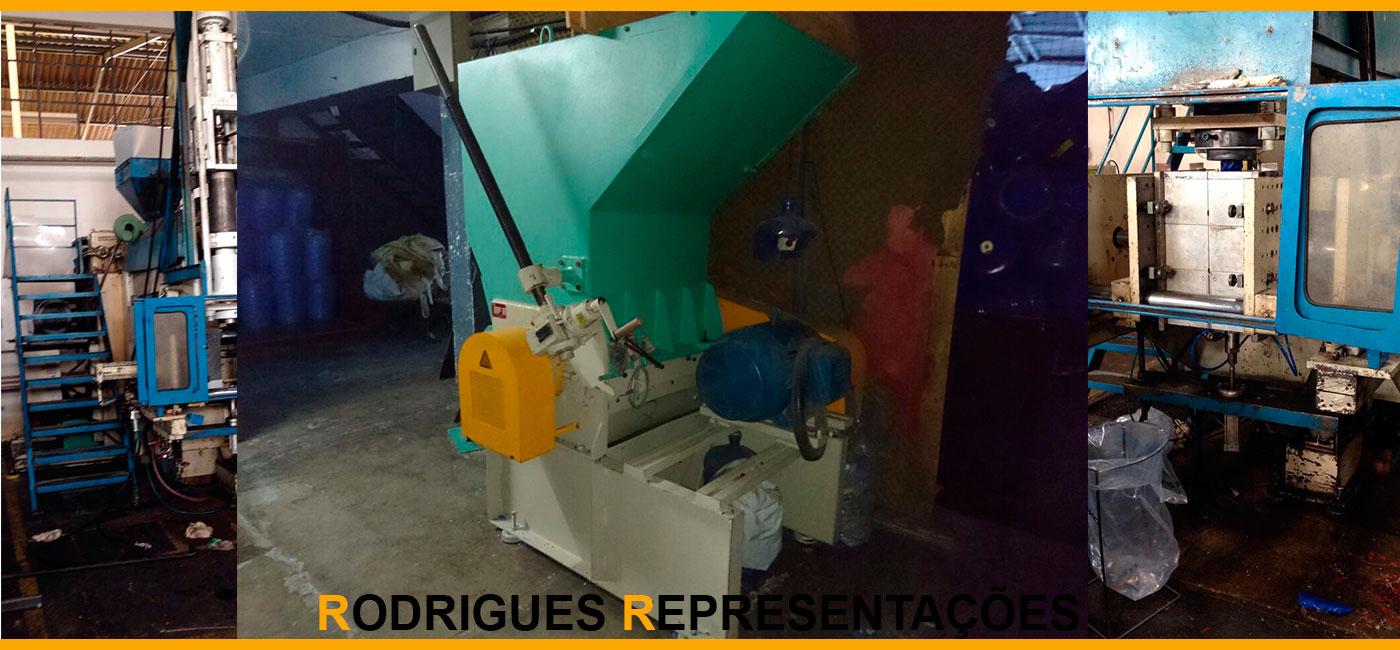 RMS - SOPRADORA PUGLIESE 20 L